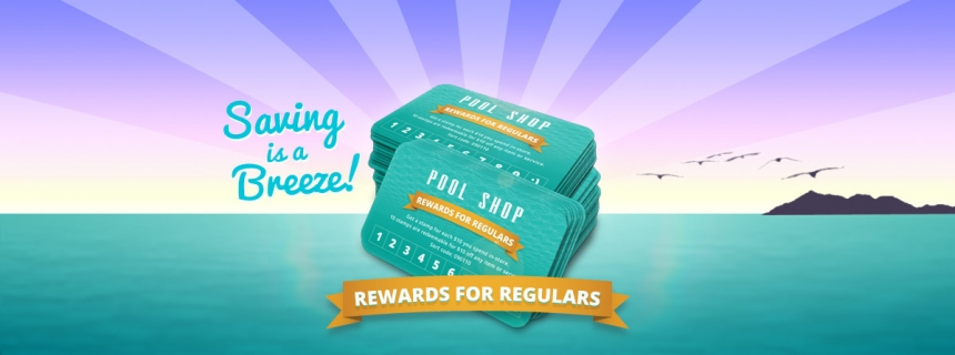 Rewards For Regulars Cards